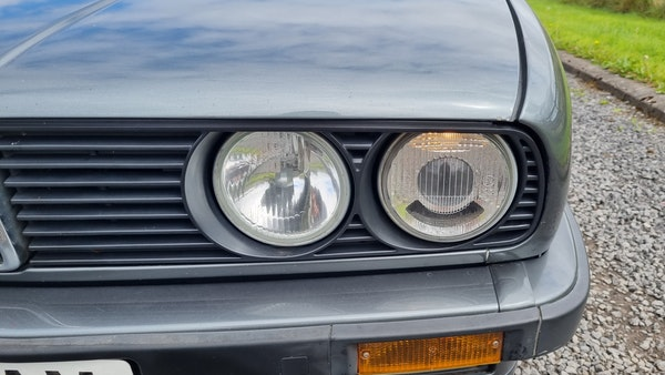 1990 BMW 320i Convertible For Sale (picture 124 of 173)