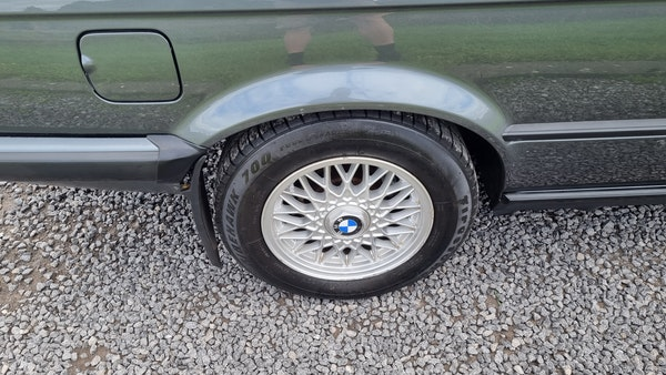 1990 BMW 320i Convertible For Sale (picture 13 of 173)