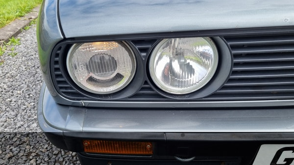1990 BMW 320i Convertible For Sale (picture 123 of 173)