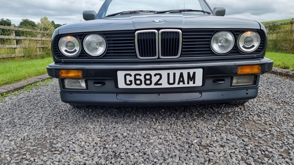 1990 BMW 320i Convertible For Sale (picture 98 of 173)