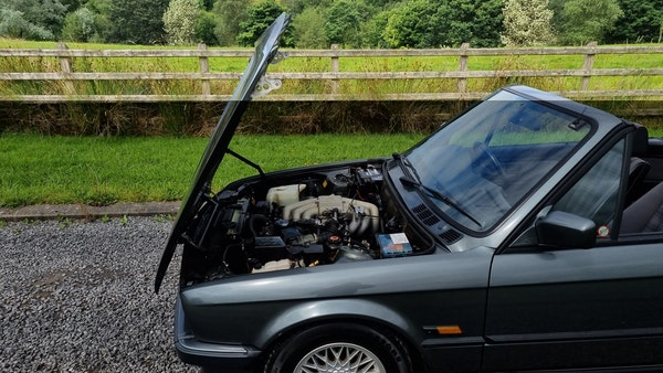 1990 BMW 320i Convertible For Sale (picture 136 of 173)