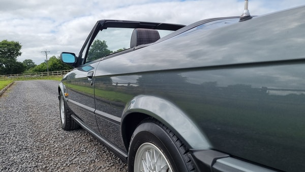 1990 BMW 320i Convertible For Sale (picture 103 of 173)