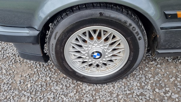 1990 BMW 320i Convertible For Sale (picture 11 of 173)