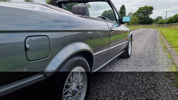 1990 BMW 320i Convertible For Sale (picture 104 of 173)
