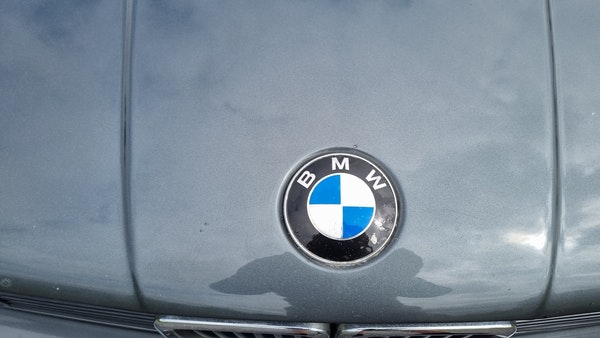 1990 BMW 320i Convertible For Sale (picture 126 of 173)