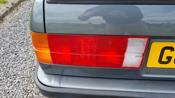 1990 BMW 320i Convertible For Sale (picture 115 of 173)