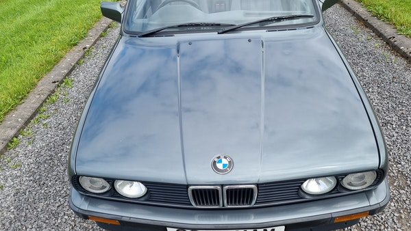 1990 BMW 320i Convertible For Sale (picture 97 of 173)