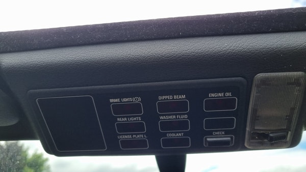 1990 BMW 320i Convertible For Sale (picture 42 of 173)
