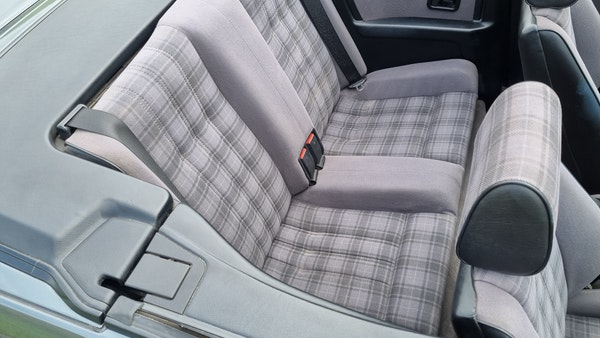 1990 BMW 320i Convertible For Sale (picture 15 of 173)