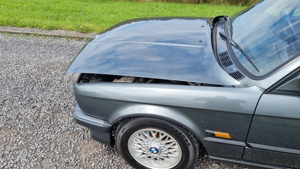 1990 BMW 320i Convertible For Sale (picture 132 of 173)