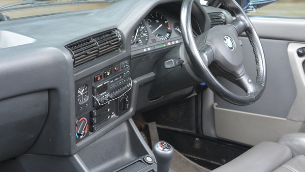 1993 BMW 320i Convertible For Sale (picture 99 of 161)