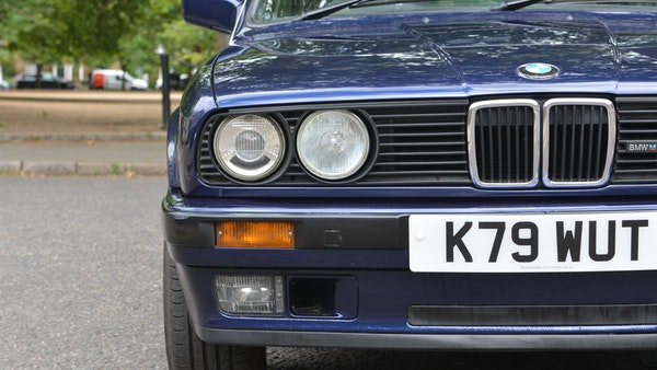 1993 BMW 320i Convertible For Sale (picture 5 of 161)