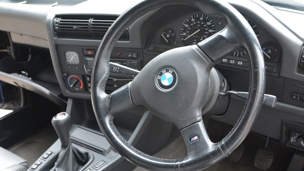 1993 BMW 320i Convertible For Sale (picture 75 of 161)