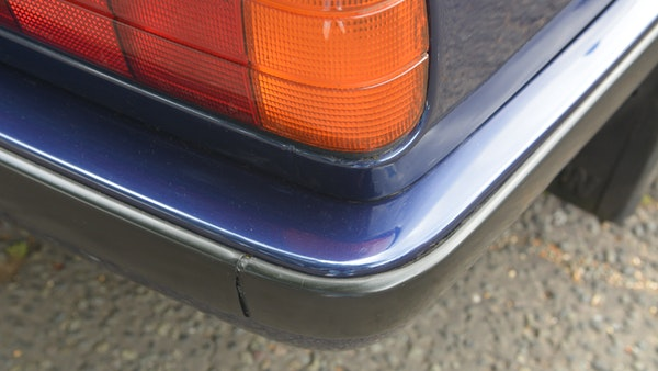 1993 BMW 320i Convertible For Sale (picture 110 of 161)