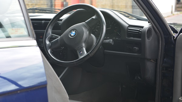 1993 BMW 320i Convertible For Sale (picture 65 of 161)