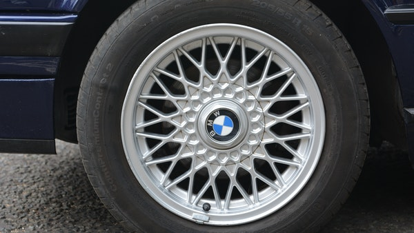 1993 BMW 320i Convertible For Sale (picture 61 of 161)
