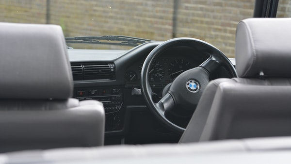 1993 BMW 320i Convertible For Sale (picture 87 of 161)