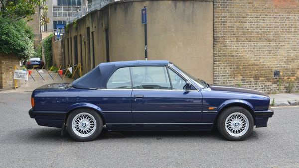 1993 BMW 320i Convertible For Sale (picture 19 of 161)