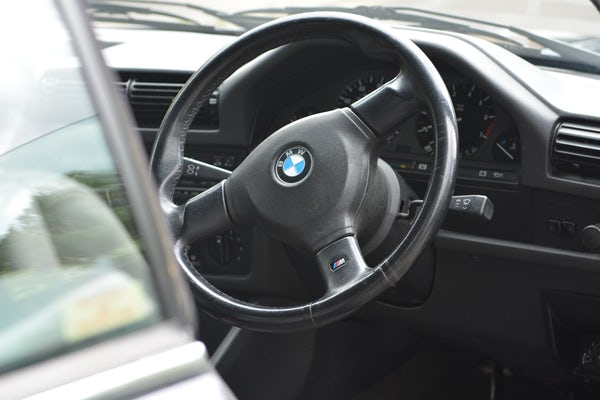 1993 BMW 320i Convertible For Sale (picture 67 of 161)