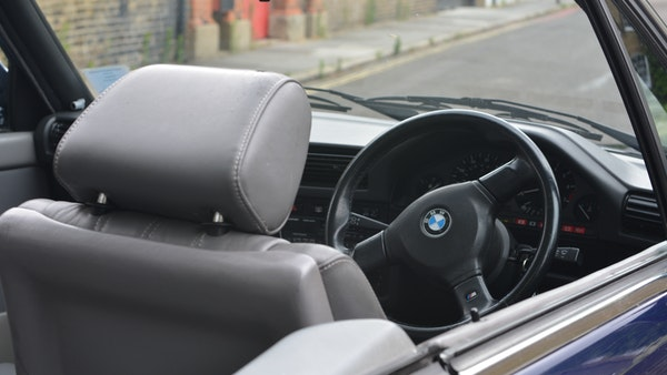 1993 BMW 320i Convertible For Sale (picture 86 of 161)
