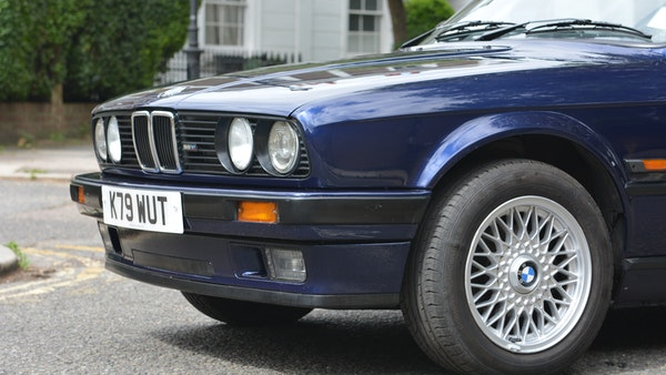 1993 BMW 320i Convertible For Sale (picture 16 of 161)
