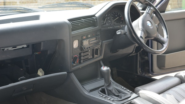 1993 BMW 320i Convertible For Sale (picture 79 of 161)