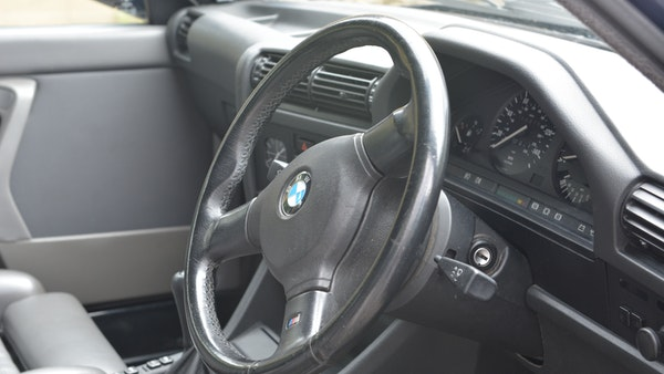 1993 BMW 320i Convertible For Sale (picture 70 of 161)