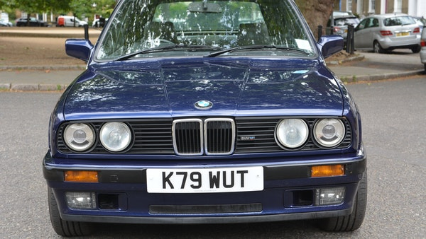 1993 BMW 320i Convertible For Sale (picture 4 of 161)