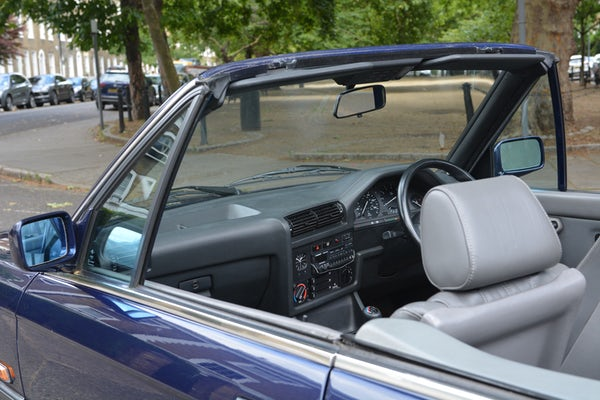 1993 BMW 320i Convertible For Sale (picture 54 of 161)