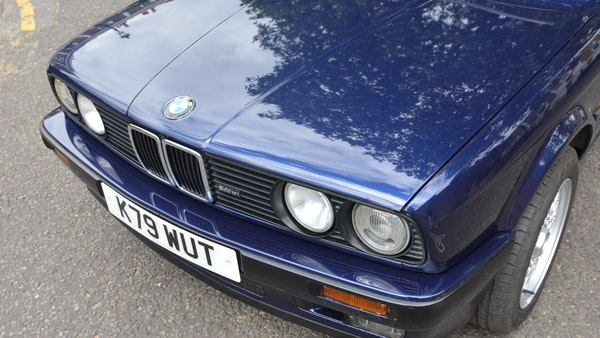 1993 BMW 320i Convertible For Sale (picture 6 of 161)