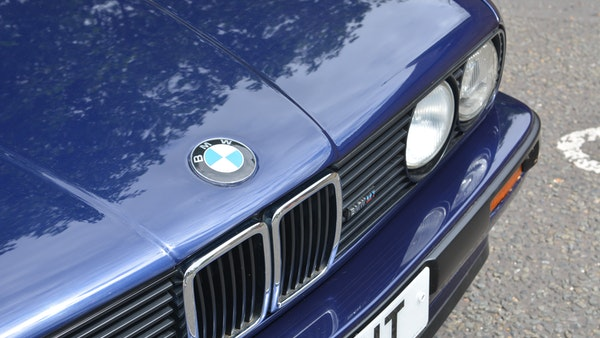1993 BMW 320i Convertible For Sale (picture 106 of 161)