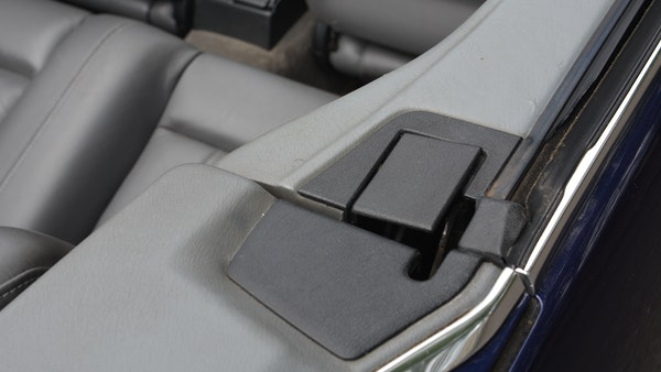 1993 BMW 320i Convertible For Sale (picture 120 of 161)