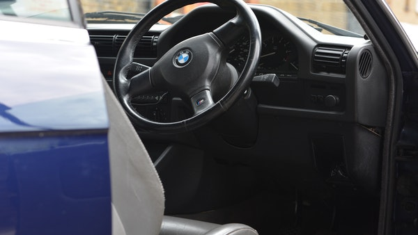 1993 BMW 320i Convertible For Sale (picture 66 of 161)
