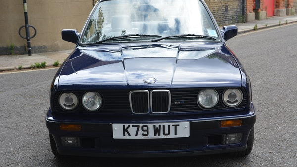 1993 BMW 320i Convertible For Sale (picture 60 of 161)