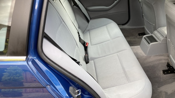 2001 BMW E46 320i SE Touring For Sale (picture 26 of 105)