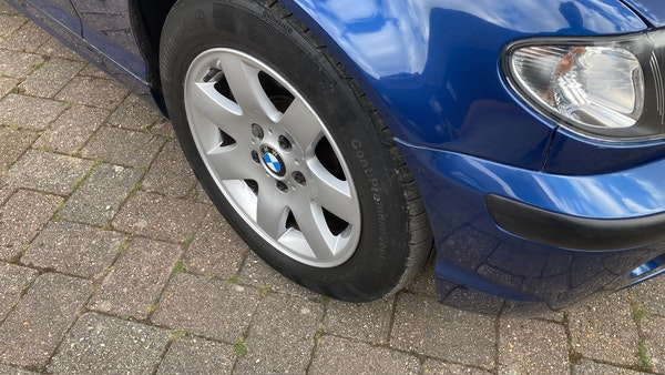 2001 BMW E46 320i SE Touring For Sale (picture 71 of 105)