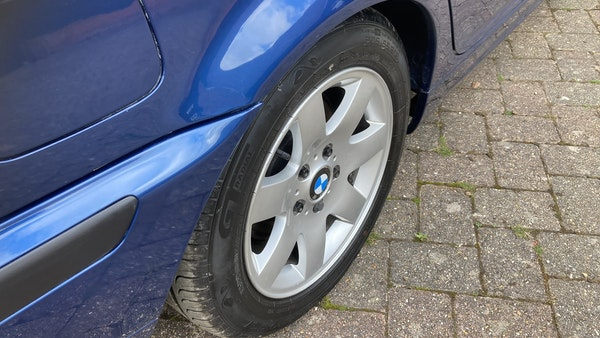 2001 BMW E46 320i SE Touring For Sale (picture 17 of 105)