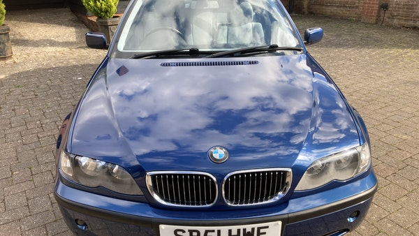 2001 BMW E46 320i SE Touring For Sale (picture 14 of 105)