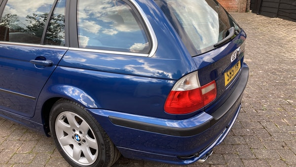2001 BMW E46 320i SE Touring For Sale (picture 80 of 105)