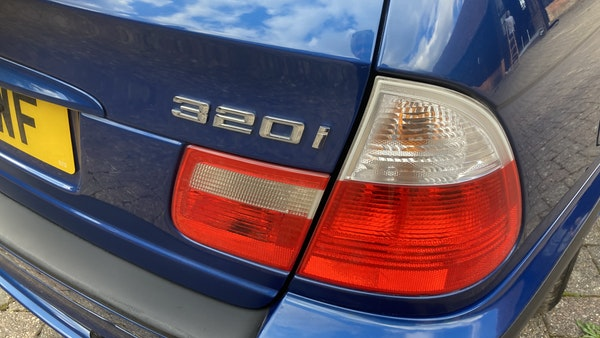 2001 BMW E46 320i SE Touring For Sale (picture 96 of 105)