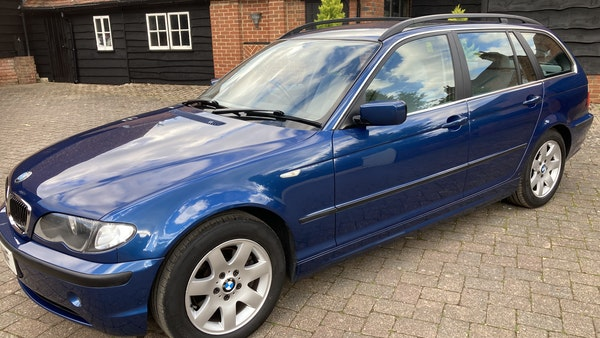 2001 BMW E46 320i SE Touring For Sale (picture 7 of 105)