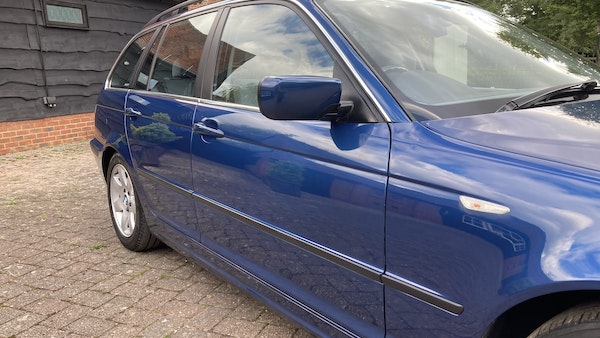 2001 BMW E46 320i SE Touring For Sale (picture 74 of 105)