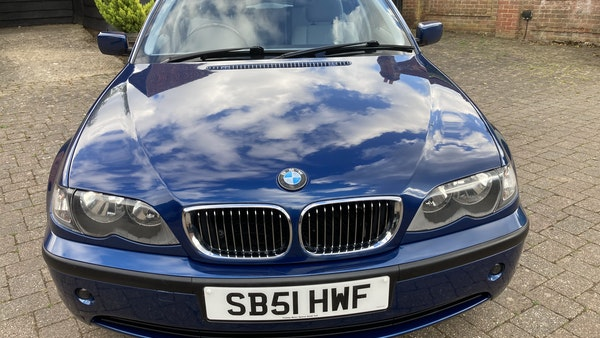 2001 BMW E46 320i SE Touring For Sale (picture 4 of 105)