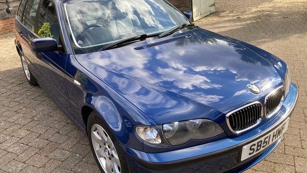 2001 BMW E46 320i SE Touring For Sale (picture 3 of 105)