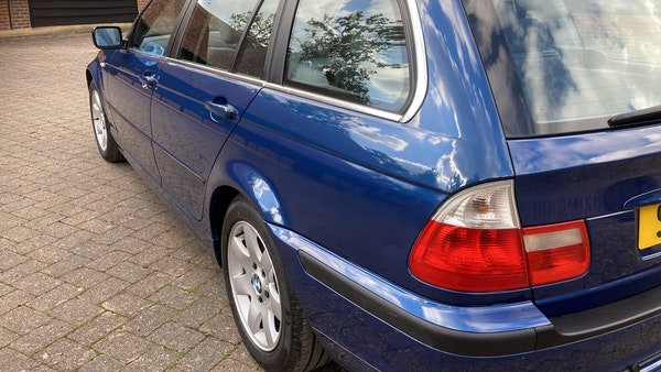 2001 BMW E46 320i SE Touring For Sale (picture 81 of 105)