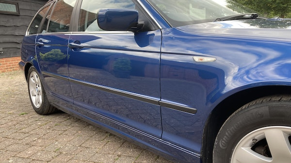 2001 BMW E46 320i SE Touring For Sale (picture 75 of 105)