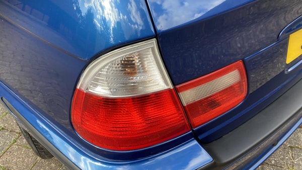 2001 BMW E46 320i SE Touring For Sale (picture 97 of 105)