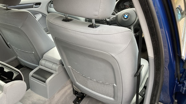 2001 BMW E46 320i SE Touring For Sale (picture 62 of 105)