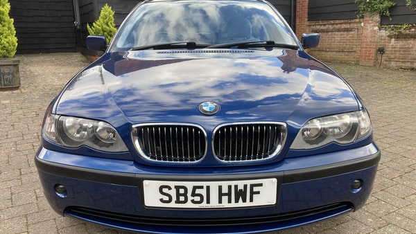 2001 BMW E46 320i SE Touring For Sale (picture 5 of 105)