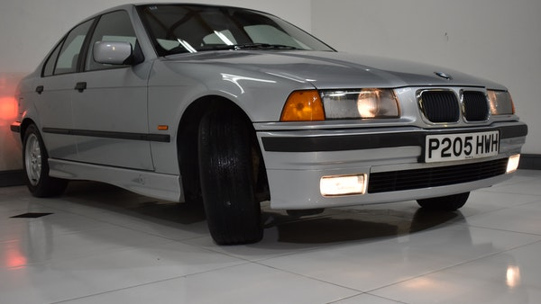 NO RESERVE! 1997 BMW 323i For Sale (picture 10 of 150)